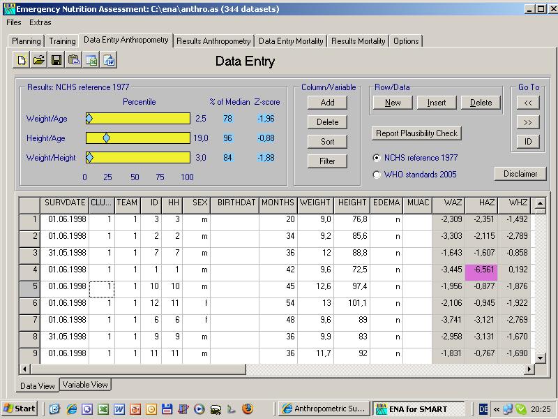 Cluster Sample Size For A Survey Siteye Giriş İ 231 In